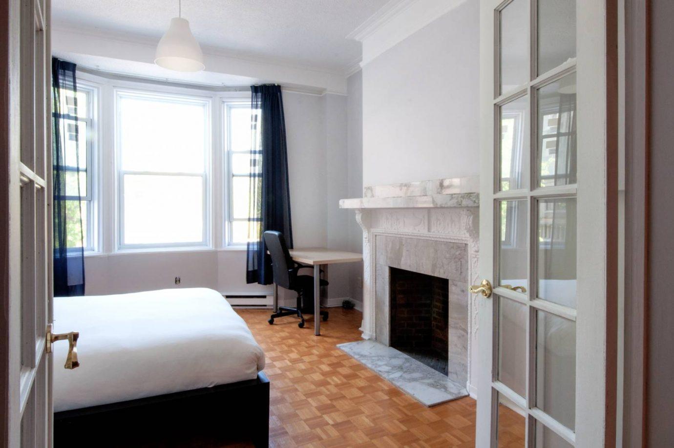 Room 1 McGill House