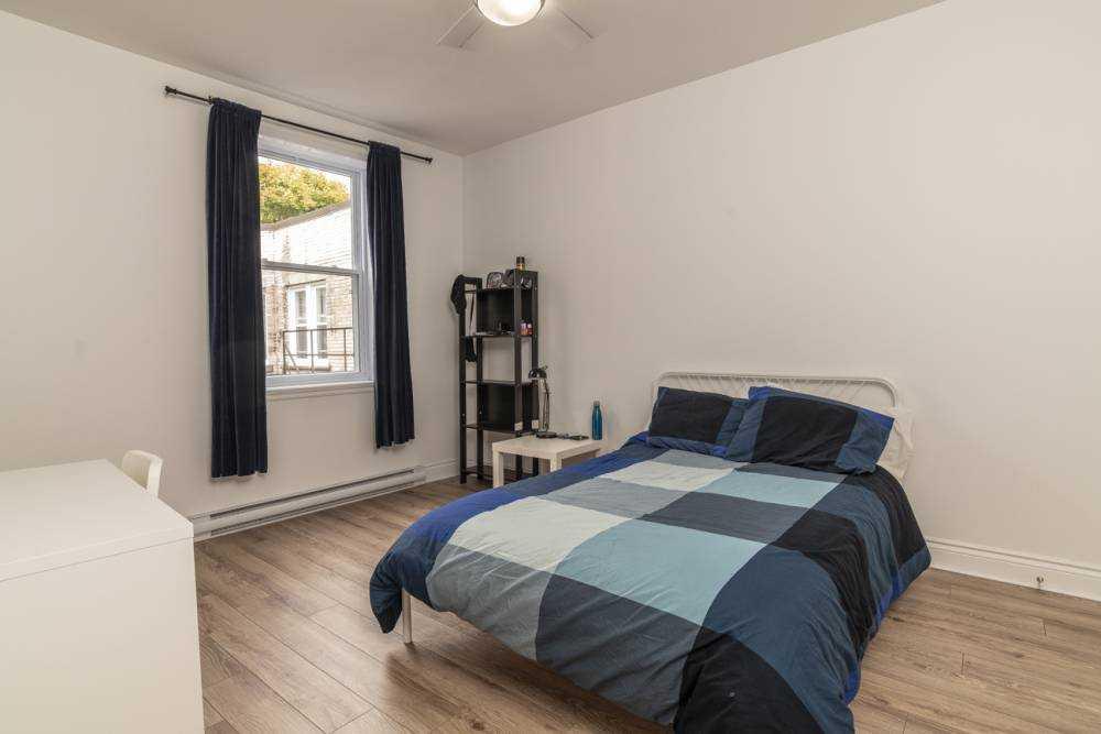 Room 2 Edouard Montpetit, 3rd Floor
