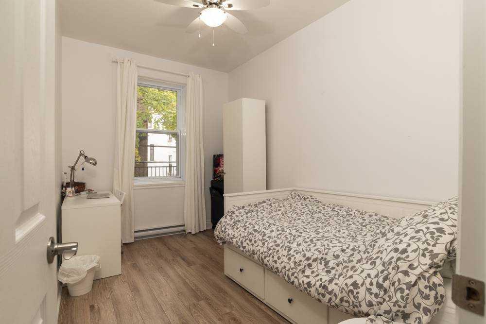 Room 4 Edouard Montpetit, Ground Floor