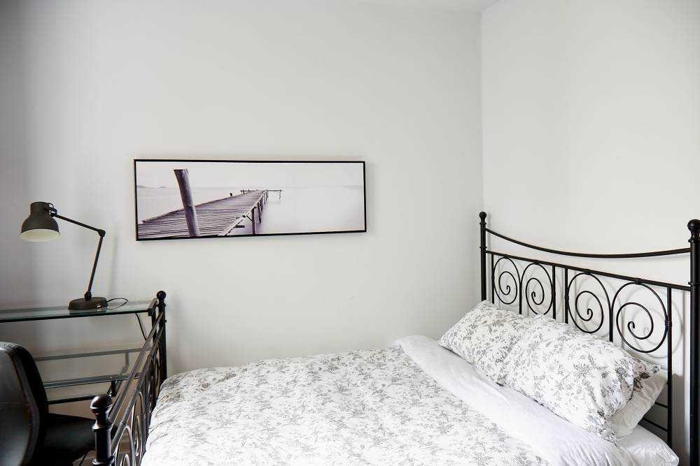Room 3 / La maison du plateau 3rd floor