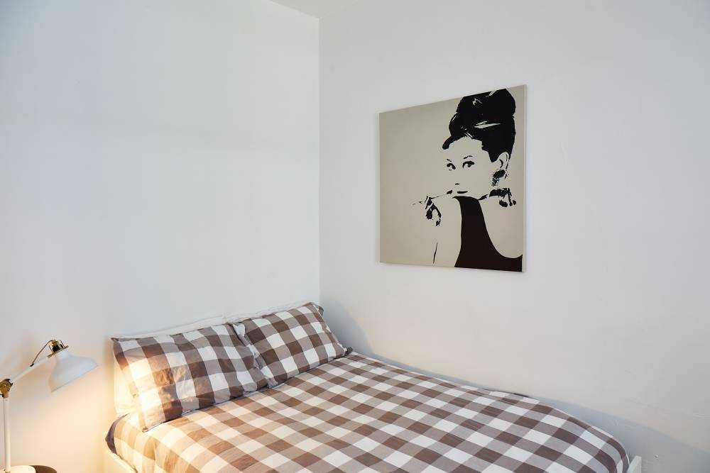 Room 2 / La maison du plateau 3rd floor