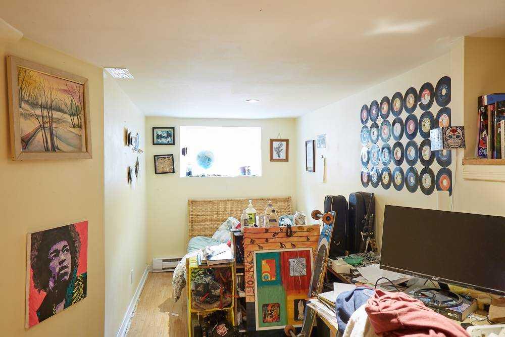 Room 5 / La Maison Coloniale du Plateau