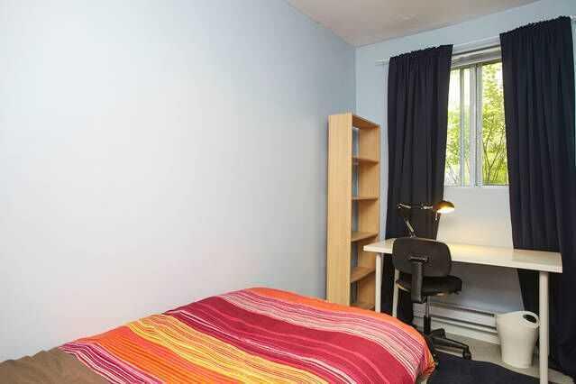Room 7 Maison près d'HEC basement
