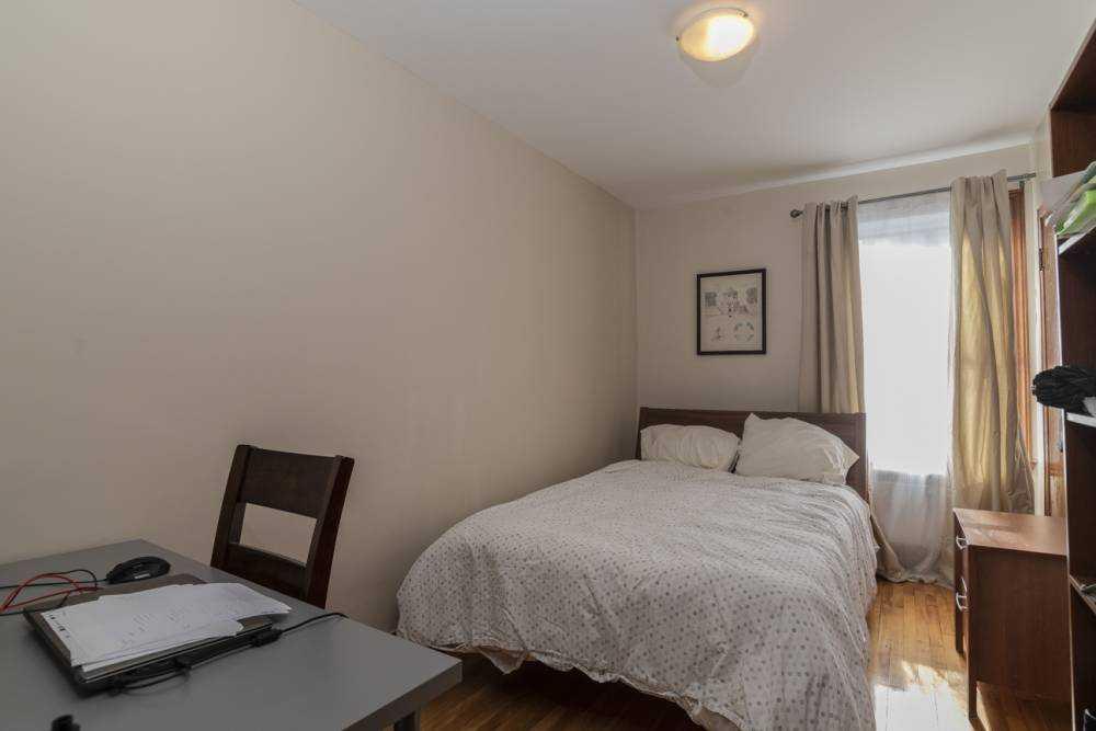 Room 4 / La Maison du Village Côte des Neiges