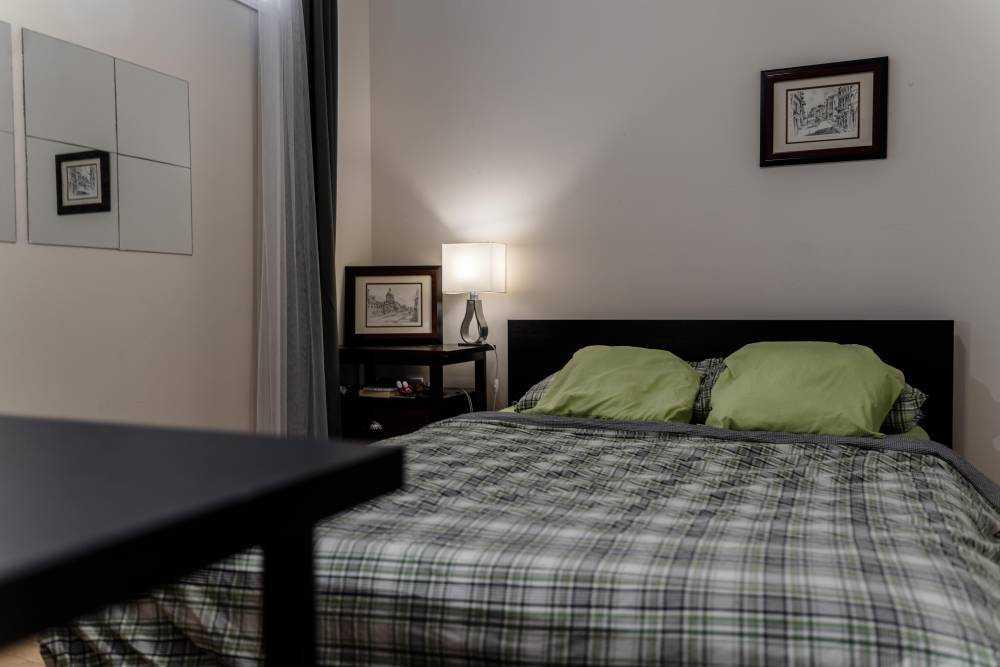 Room 2 / La maison Duluth